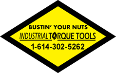 Industrial Torque Tools
